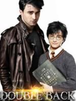 Обложка произведения Гарри Поттер: Возвращение назад