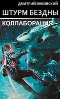 Обложка произведения Штурм бездны: Коллаборация