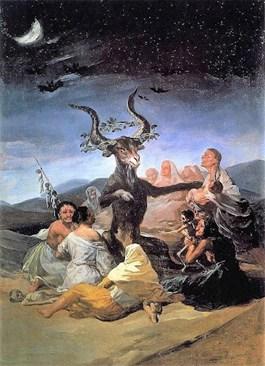 Обложка произведения Шабаш для двоих