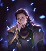 Обложка произведения Асгардский маг