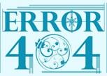 Обложка произведения Error 404