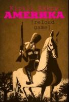 Обложка произведения Америkа (reload game)
