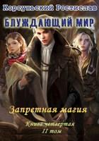 Обложка произведения Запретная магия II том