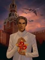 Обложка произведения Красный Дракон Империи