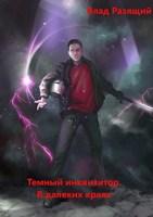 Обложка произведения Темный инквизитор. В далёких краях