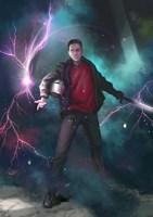 Обложка произведения Темный инквизитор. Князь Хаоса