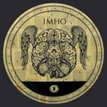 Обложка произведения IMHO