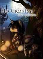 Обложка произведения No Cronica: Сага о ведьмачке