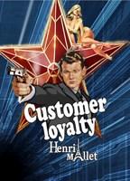 Обложка произведения Customer Loyalty