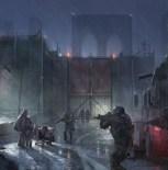 Обложка произведения Эхо апокалипсиса