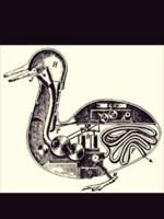 Обложка произведения Девушка с татуировкой вуглускра выпускает пар