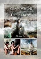 Обложка произведения The Album. Mystical Art