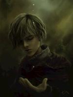 Обложка произведения Сын моего врага