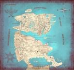 Обложка произведения Карта мира