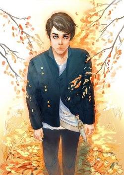 Стив, арт Herbst Reger...
