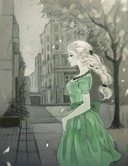 иллюстрация Mard Amo